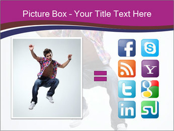 0000062612 PowerPoint Template - Slide 21
