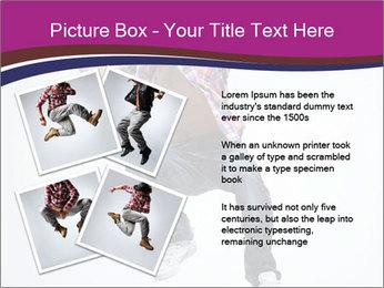 0000062612 PowerPoint Template - Slide 23