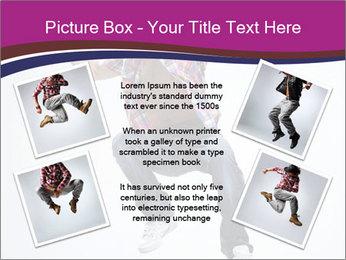 0000062612 PowerPoint Template - Slide 24