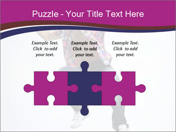 0000062612 PowerPoint Template - Slide 42