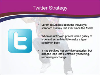 0000062612 PowerPoint Template - Slide 9