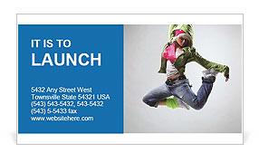 0000062613 Business Card Templates