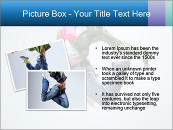 0000062613 PowerPoint Templates - Slide 20