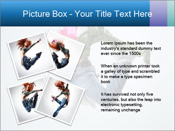 0000062613 PowerPoint Templates - Slide 23