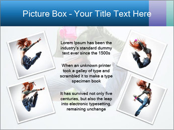 0000062613 PowerPoint Templates - Slide 24
