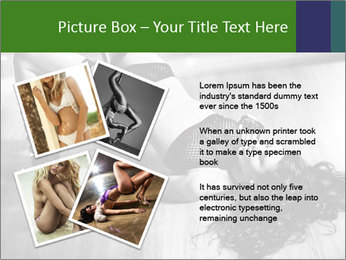 0000062619 PowerPoint Templates - Slide 23