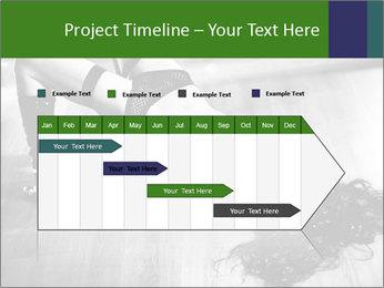 0000062619 PowerPoint Templates - Slide 25