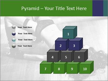 0000062619 PowerPoint Templates - Slide 31