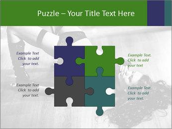 0000062619 PowerPoint Templates - Slide 43