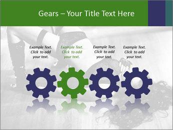 0000062619 PowerPoint Templates - Slide 48