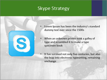 0000062619 PowerPoint Templates - Slide 8