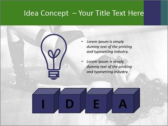 0000062619 PowerPoint Templates - Slide 80