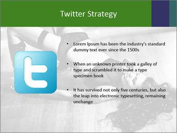 0000062619 PowerPoint Templates - Slide 9