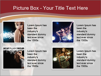 0000062624 PowerPoint Template - Slide 14
