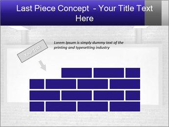 0000062626 PowerPoint Templates - Slide 46