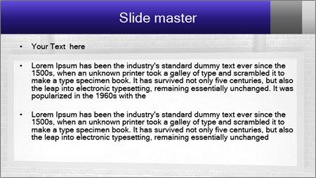 0000062626 PowerPoint Template - Slide 2