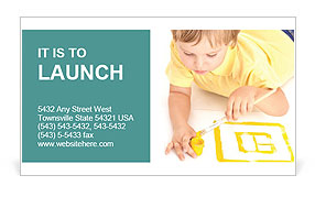 0000062627 Business Card Templates