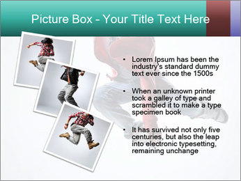 0000062628 PowerPoint Templates - Slide 17