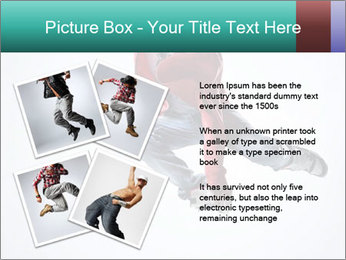 0000062628 PowerPoint Templates - Slide 23