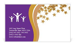 0000062632 Business Card Template