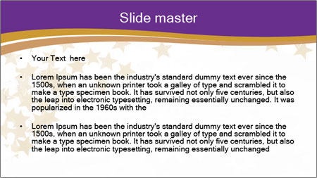 0000062632 PowerPoint Template - Slide 2