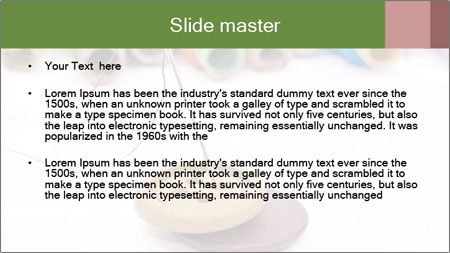 0000062636 PowerPoint Template - Slide 2