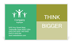 0000062642 Business Card Templates