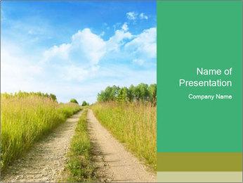 0000062642 PowerPoint Template - Slide 1