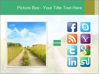 0000062642 PowerPoint Templates - Slide 21