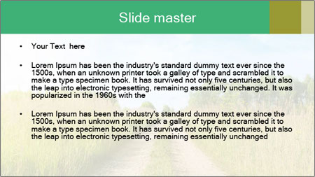 0000062642 PowerPoint Template - Slide 2