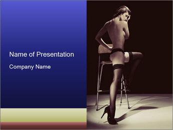 0000062647 PowerPoint Template - Slide 1