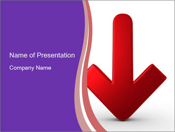 0000062656 PowerPoint Templates - Slide 1