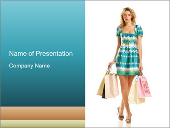 0000062659 PowerPoint Template - Slide 1