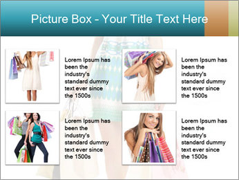0000062659 PowerPoint Template - Slide 14