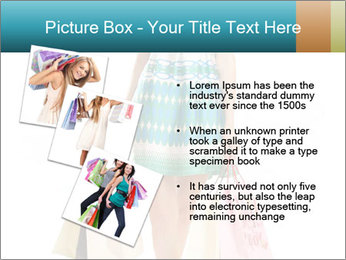 0000062659 PowerPoint Template - Slide 17