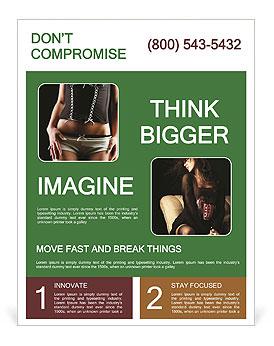 0000062660 Flyer Template