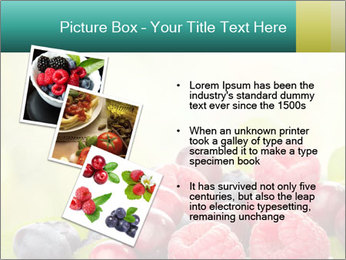 0000062662 PowerPoint Template - Slide 17
