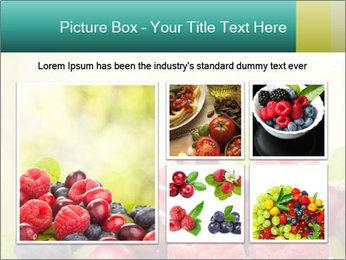 0000062662 PowerPoint Templates - Slide 19
