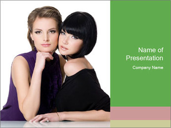 0000062669 PowerPoint Template - Slide 1