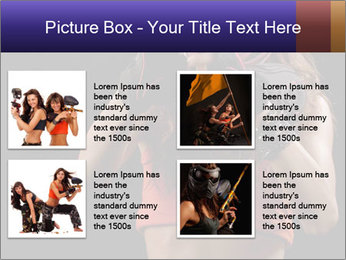 0000062672 PowerPoint Templates - Slide 14