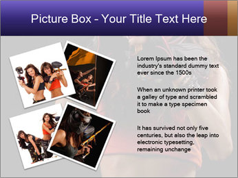 0000062672 PowerPoint Templates - Slide 23