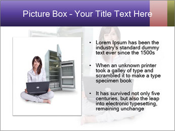 0000062673 PowerPoint Template - Slide 13