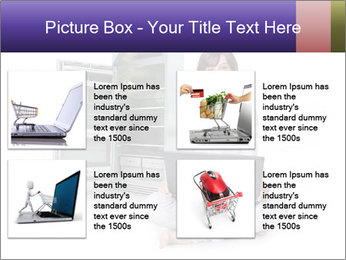 0000062673 PowerPoint Template - Slide 14