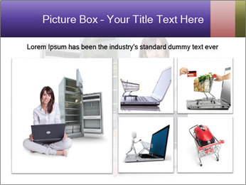0000062673 PowerPoint Template - Slide 19