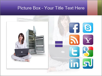 0000062673 PowerPoint Template - Slide 21