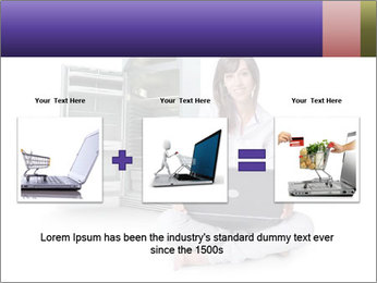 0000062673 PowerPoint Template - Slide 22
