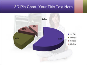 0000062673 PowerPoint Template - Slide 35
