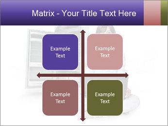 0000062673 PowerPoint Template - Slide 37