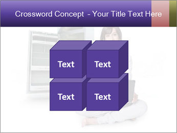 0000062673 PowerPoint Template - Slide 39
