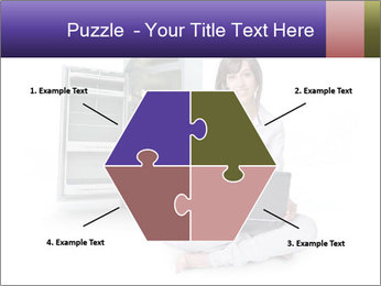 0000062673 PowerPoint Template - Slide 40